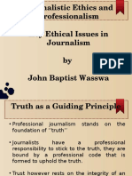Key Ethical Issues in Journalism 0234