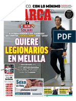 31-10 Marca True.