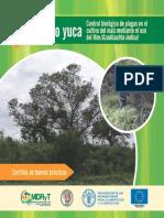 Taso Yuca Control Biológico de Plagas en El Cultivo Del Maíz Mediante El Uso Del NIM (Azadirachta Indica)