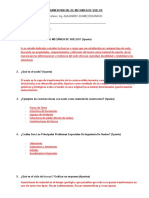 SENATIIIII EXAMEND E SUELSOSSSS
