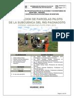 informe pachacoto - catac - recuay- anchas