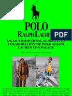 Víctor Zapata, Ana Vargas, Luis Irausquín - De Lo Tradicional Al Skate, La Colaboración de Polo Ralph Lauren Con Palace