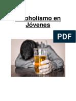 Alcoholismo en Los Jovenes