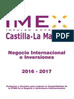 Dossier IMEX Castilla-La Mancha