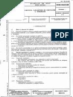 STAS 10144 - 5 - 89 Calculul Capacitatii de Circulatie a Strazilor