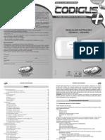 Manual T'cnico Linha Codigus+_Rev2