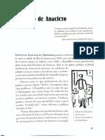 O Rio de Anacleto (em O Rio musical de Anacleto de Medeiros, de André Diniz)