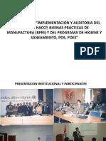 EXPOSICION PRE-REQUISITOS Y HACCP hoy.pptx