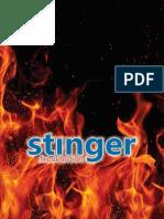 Catalogo Stinger
