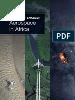 Aerospace in Africa