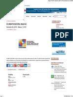 CLIMATIZACION - Intenational Air Conditioning Heating Ventilation and Refrigeration Exhibition - Madrid - Climanet