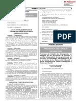 Ley de Fortalecimiento de La Federacion Deportiva Nacional