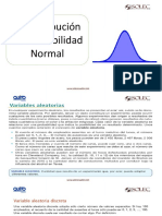 Clase - Inferencia Estadística