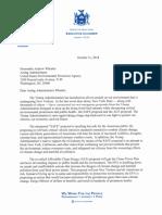 GAMC Letter to Wheeler 2c EPA 10-31-18