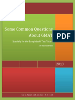 Some Common Questions about GMAT.pdf