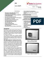 02.Orion XT HSSD Detector Data Sheet - Copia