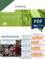SQLSat464 PracticalPartitioning RolfTesmer v0.1