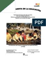 El Prohuerta en la Educacion - La Rioja.pdf