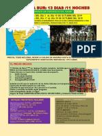 La India Sur 2019 - 13 Dias-publicar