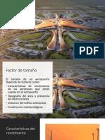 Localización de Aeropuertos