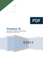 practica 16