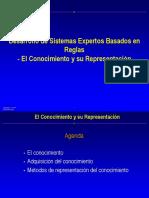 SBR - Conocimiento y Su Representacion