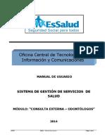 Manual Sgss Consulta Externa_odontologos