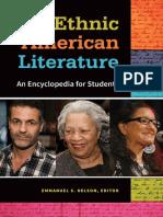 Ethnic American Literature