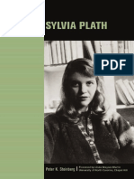 Sylvia Plath (Great Writers)