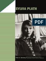 Sylvia Plath (Great Writers)