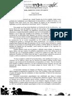 Di Bennardis, C. Discutir El Origen Del Estado.