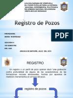 Registro De Pozos.pptx