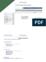 Manual Mantenimiento WEB