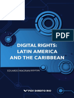 Digital Rights - Latin America and The Caribbean - Ebook 2017