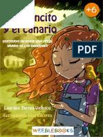 El Ratoncito y El Canario