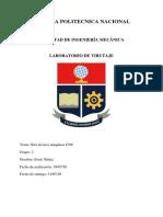 Informe CNC EPN