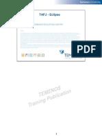 TAFJ7.Work With Eclipse IDE-II-R14