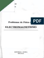 Problemas de Física II - Carnero Ruiz, Aguiar García, Carretero Rubio
