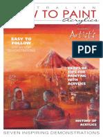 Australian How to Paint I27_2018_downmagaz.com