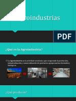 Agroindustrias.pptx