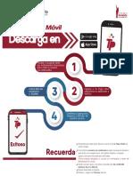 Afiliacion Al Servicio Tu Pago Movil a Traves de La Aplicacion