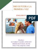 Inglesh Proyecto Final