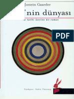 02. Jostein Gaarder - Sofie'nin Dunyasi.pdf