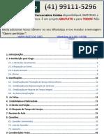 Leis Do Ceará - Aula 1