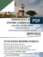 Fisiologia Del Intercambio Gaseoso