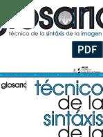 Glosario de La Sintaxis