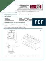 GILVA Ficha Caja de Centralizacion 1200
