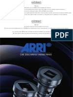 Variable Primes Brochure