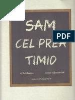 Sam Cel Prea Timid - Beth Bracken, Jennifer Bell