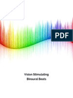 Vision Stimulating Binaural Beats Web v2